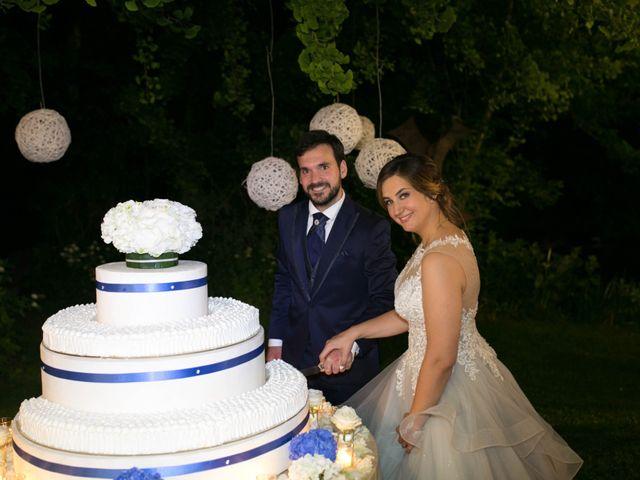 Il matrimonio di Marco e Elena a Musile di Piave, Venezia 75