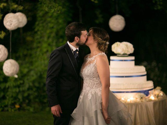 Il matrimonio di Marco e Elena a Musile di Piave, Venezia 77