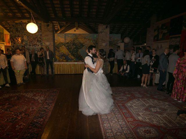 Il matrimonio di Marco e Elena a Musile di Piave, Venezia 82