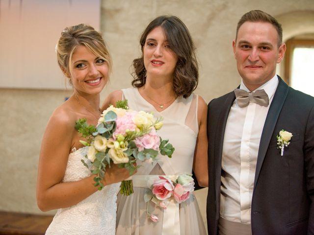 Il matrimonio di Enrico e Ornella a Magione, Perugia 38