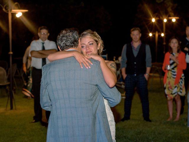 Il matrimonio di Enrico e Ornella a Magione, Perugia 99