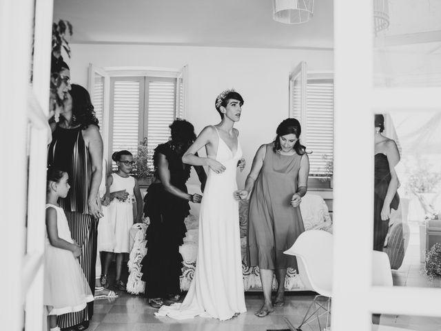 Il matrimonio di Annamaria e Francesco a Nova Siri, Matera 7