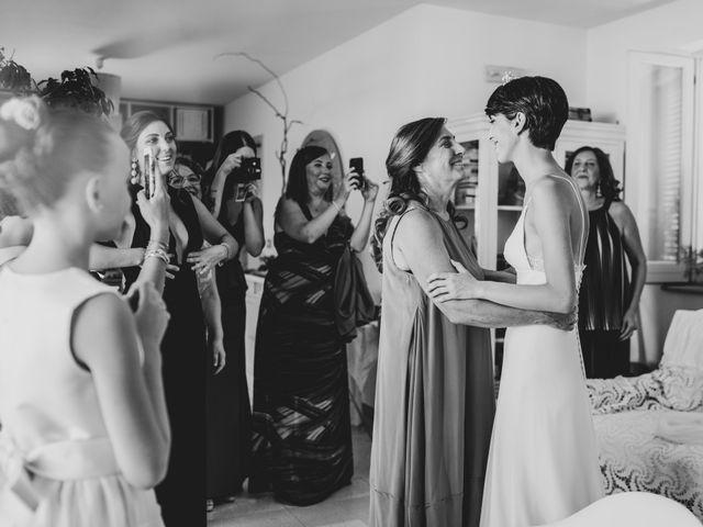 Il matrimonio di Annamaria e Francesco a Nova Siri, Matera 8
