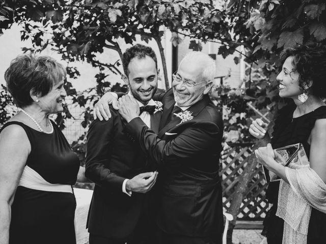 Il matrimonio di Annamaria e Francesco a Nova Siri, Matera 13