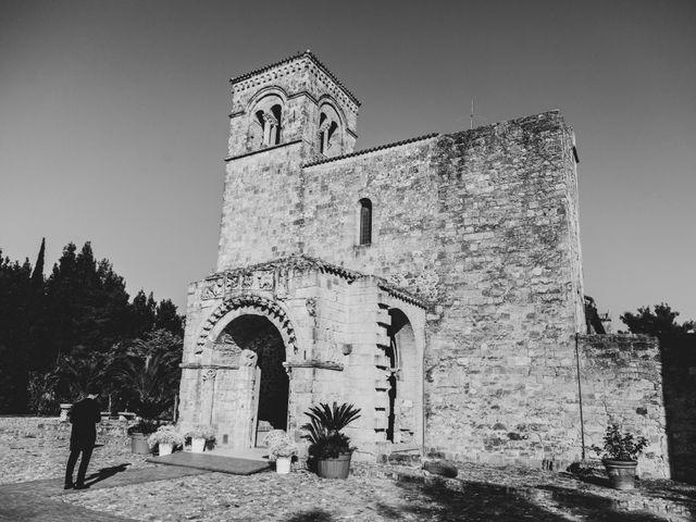 Il matrimonio di Annamaria e Francesco a Nova Siri, Matera 15