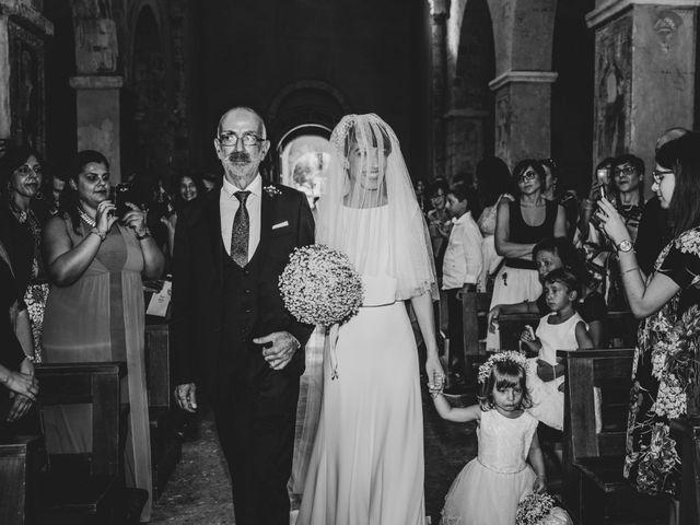 Il matrimonio di Annamaria e Francesco a Nova Siri, Matera 17
