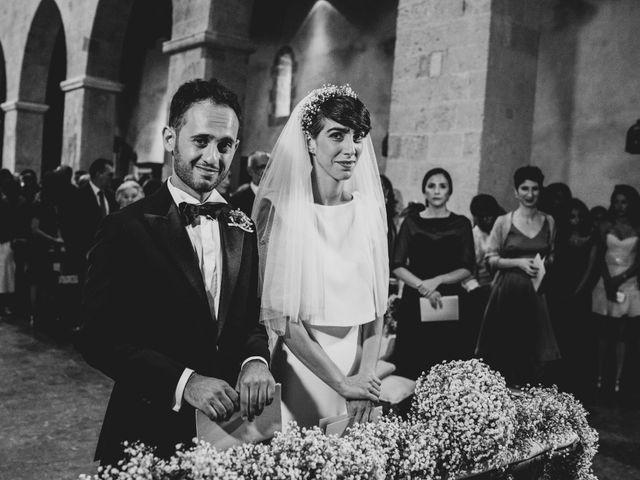 Il matrimonio di Annamaria e Francesco a Nova Siri, Matera 18