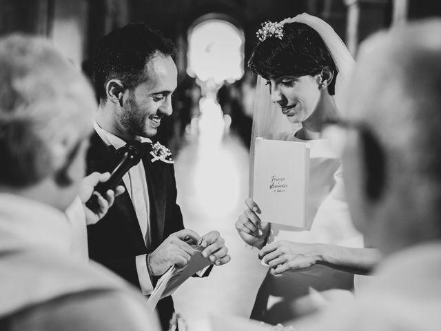 Il matrimonio di Annamaria e Francesco a Nova Siri, Matera 19