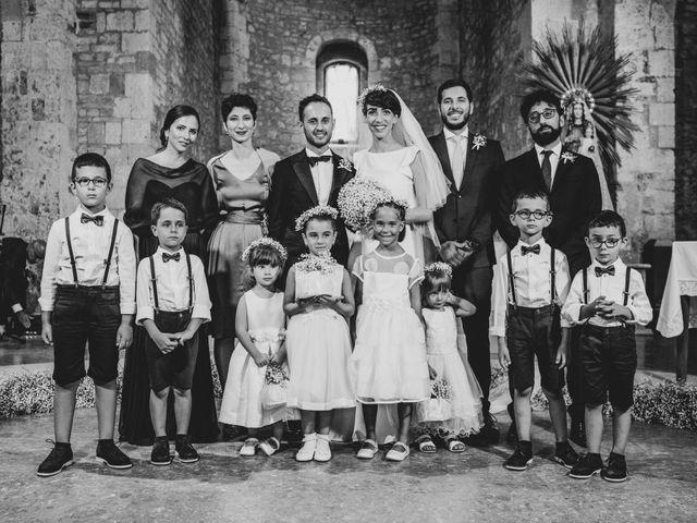 Il matrimonio di Annamaria e Francesco a Nova Siri, Matera 21