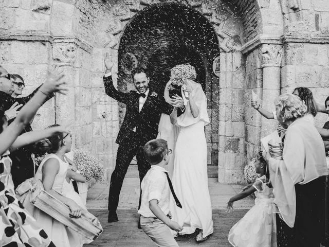 Il matrimonio di Annamaria e Francesco a Nova Siri, Matera 23