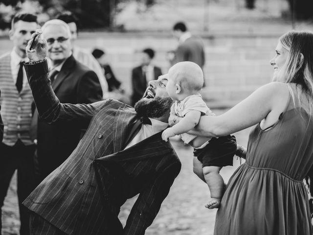 Il matrimonio di Annamaria e Francesco a Nova Siri, Matera 25