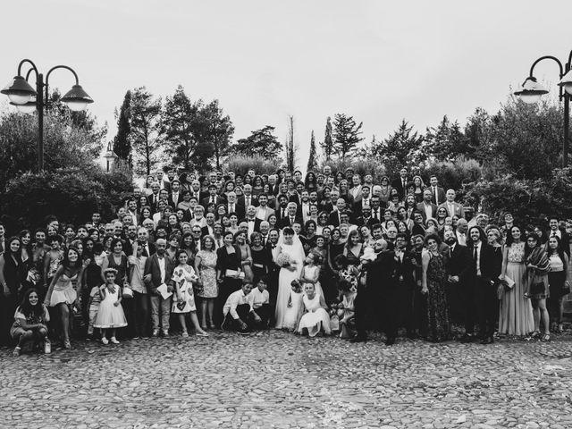Il matrimonio di Annamaria e Francesco a Nova Siri, Matera 26