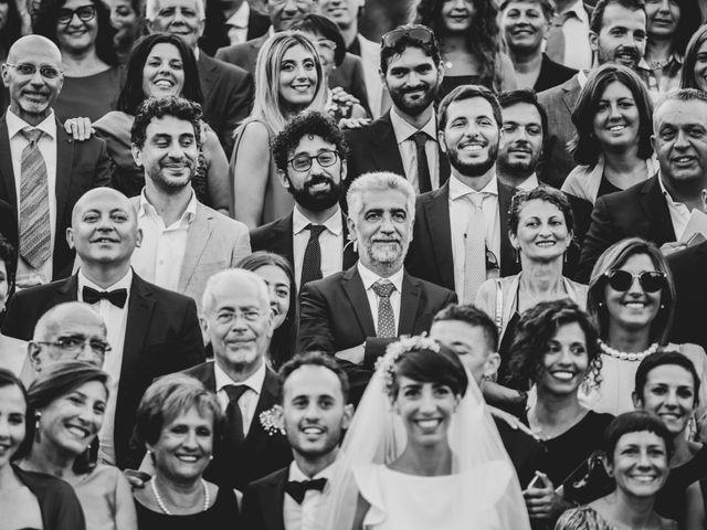 Il matrimonio di Annamaria e Francesco a Nova Siri, Matera 27