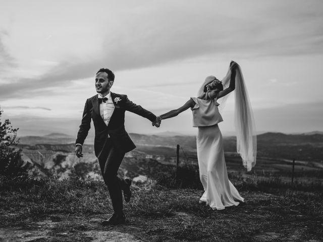 le nozze di Francesco e Annamaria
