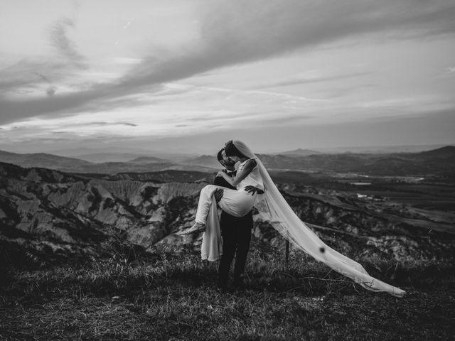 Il matrimonio di Annamaria e Francesco a Nova Siri, Matera 29