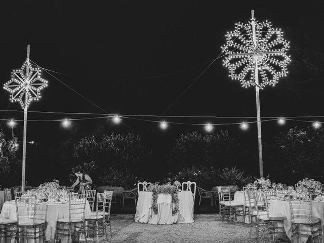 Il matrimonio di Annamaria e Francesco a Nova Siri, Matera 30