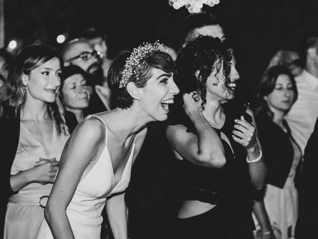 Il matrimonio di Annamaria e Francesco a Nova Siri, Matera 33