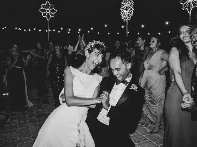 Il matrimonio di Annamaria e Francesco a Nova Siri, Matera 35