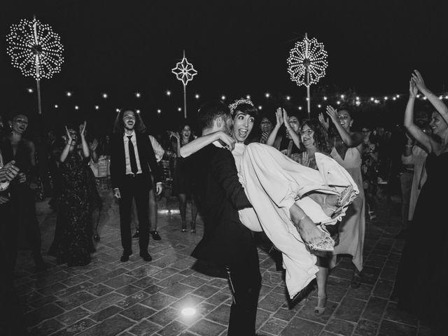 Il matrimonio di Annamaria e Francesco a Nova Siri, Matera 36