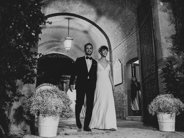 Il matrimonio di Annamaria e Francesco a Nova Siri, Matera 40