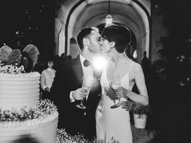 Il matrimonio di Annamaria e Francesco a Nova Siri, Matera 41