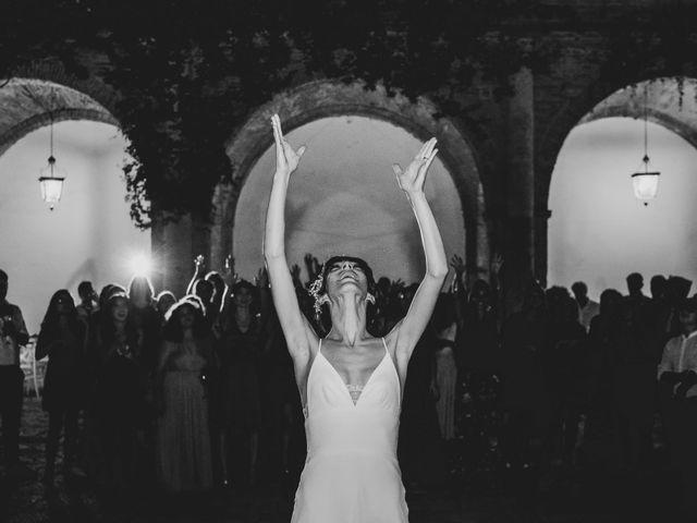 Il matrimonio di Annamaria e Francesco a Nova Siri, Matera 42