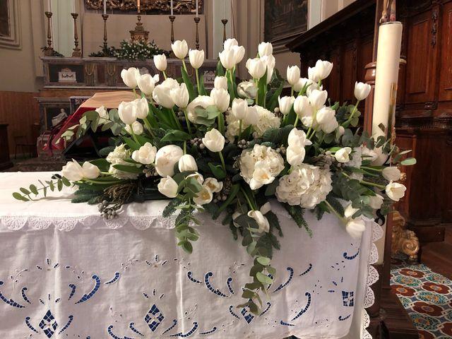 Il matrimonio di Pierdo e Clelia a Augusta, Siracusa 2
