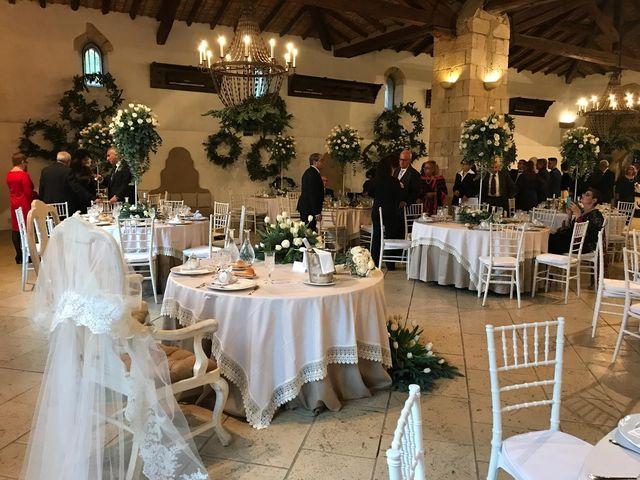 Il matrimonio di Pierdo e Clelia a Augusta, Siracusa 3