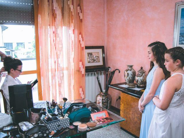 Il matrimonio di Fabio e Stefania a Legnano, Milano 16