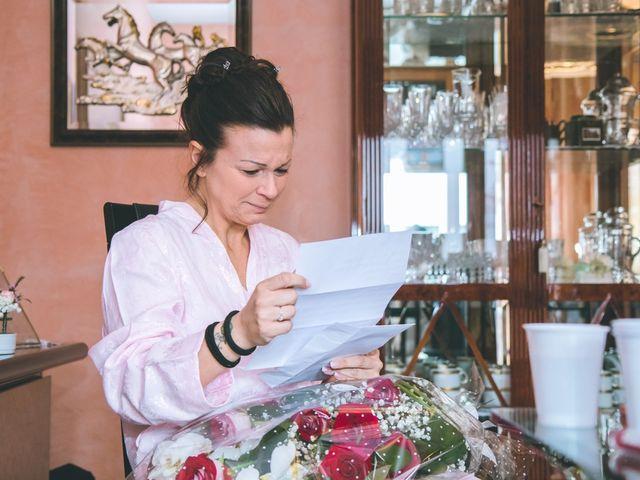 Il matrimonio di Fabio e Stefania a Legnano, Milano 21