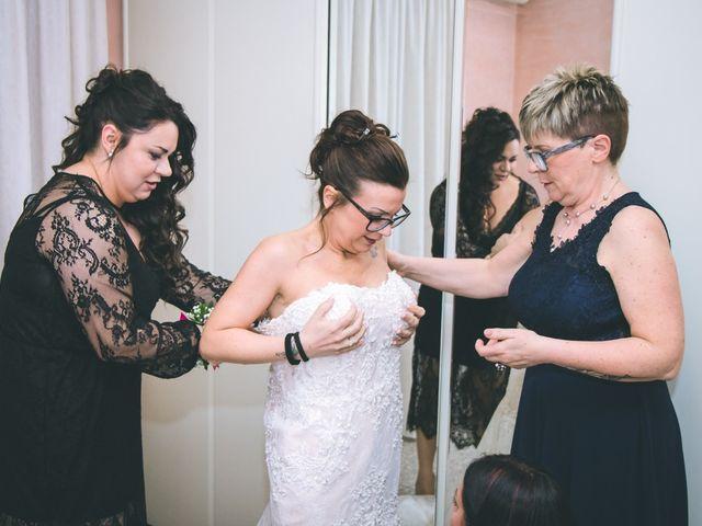 Il matrimonio di Fabio e Stefania a Legnano, Milano 32