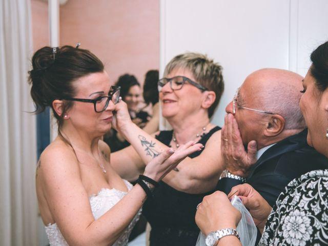 Il matrimonio di Fabio e Stefania a Legnano, Milano 35