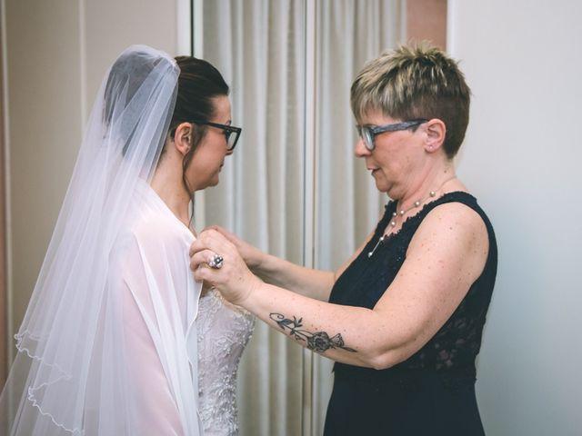 Il matrimonio di Fabio e Stefania a Legnano, Milano 36
