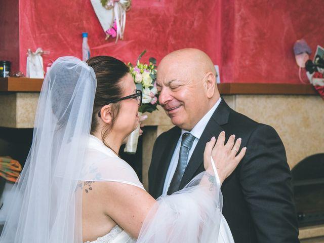 Il matrimonio di Fabio e Stefania a Legnano, Milano 41