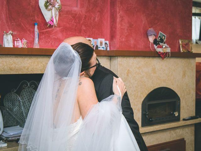 Il matrimonio di Fabio e Stefania a Legnano, Milano 42