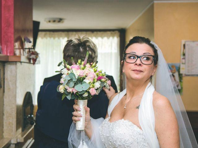Il matrimonio di Fabio e Stefania a Legnano, Milano 44