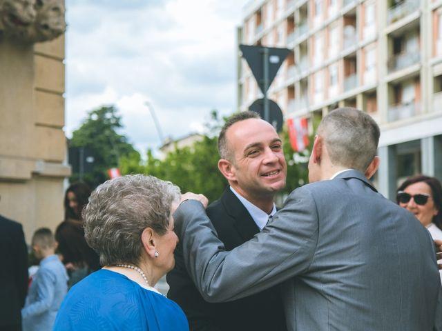 Il matrimonio di Fabio e Stefania a Legnano, Milano 46