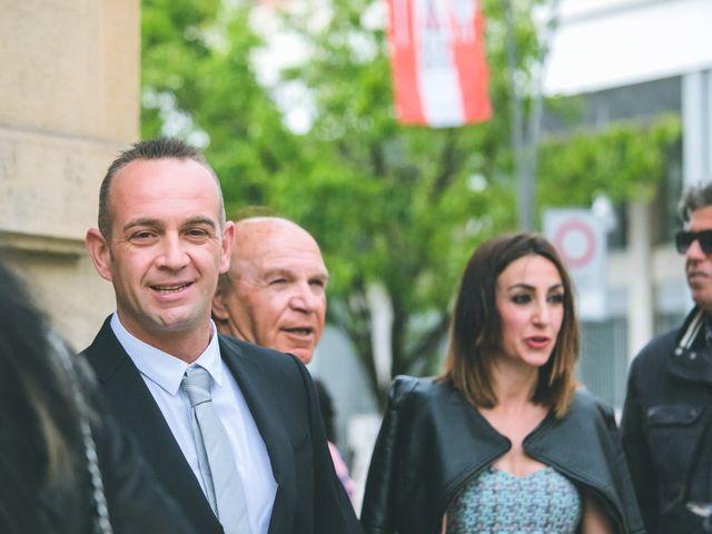 Il matrimonio di Fabio e Stefania a Legnano, Milano 48