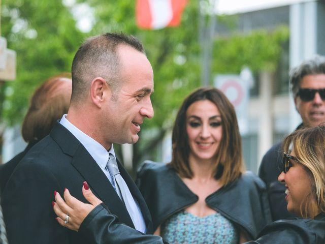 Il matrimonio di Fabio e Stefania a Legnano, Milano 49
