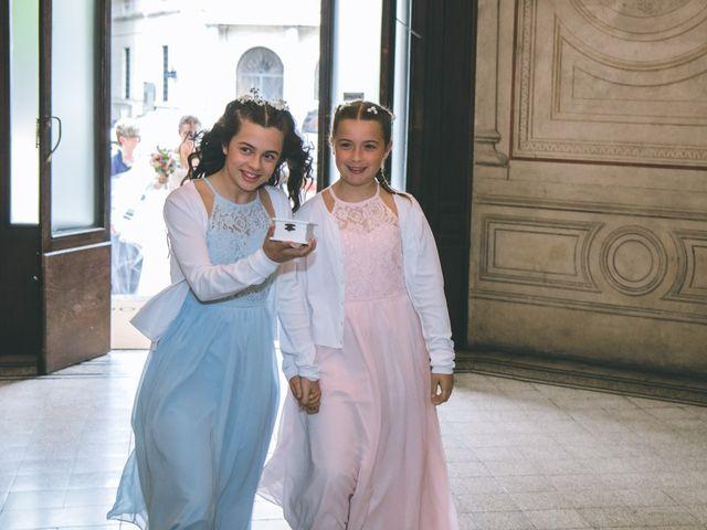 Il matrimonio di Fabio e Stefania a Legnano, Milano 55