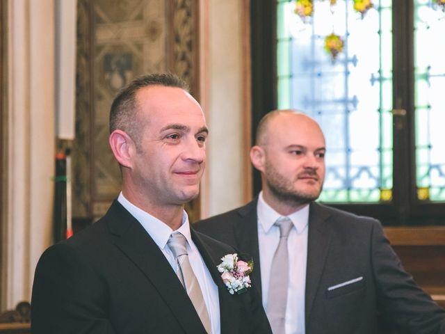 Il matrimonio di Fabio e Stefania a Legnano, Milano 56