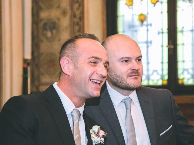 Il matrimonio di Fabio e Stefania a Legnano, Milano 58