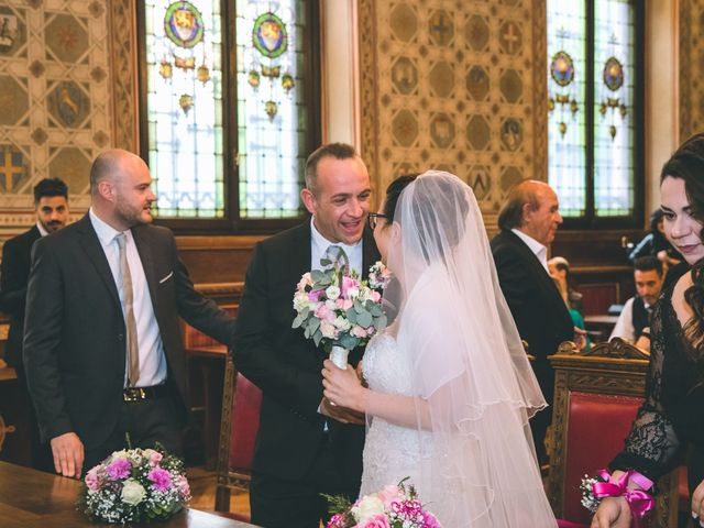 Il matrimonio di Fabio e Stefania a Legnano, Milano 63