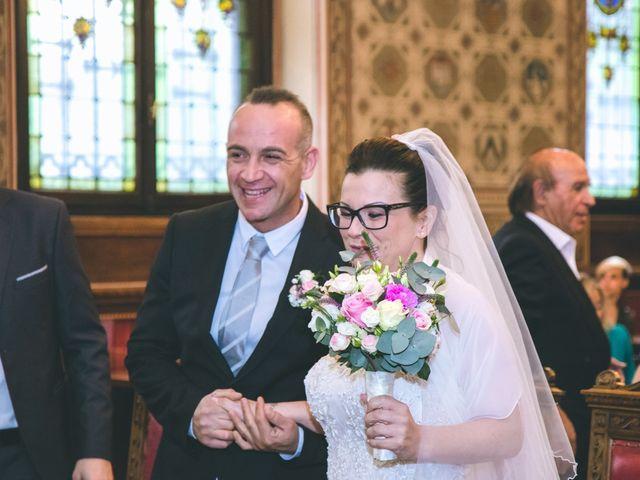 Il matrimonio di Fabio e Stefania a Legnano, Milano 64