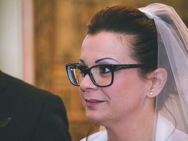 Il matrimonio di Fabio e Stefania a Legnano, Milano 67