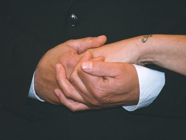 Il matrimonio di Fabio e Stefania a Legnano, Milano 68