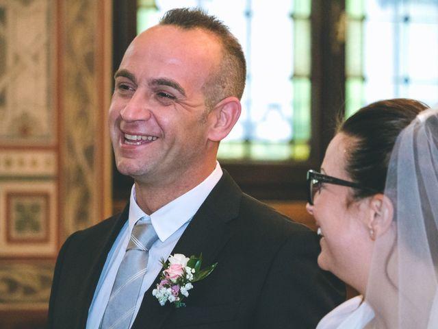Il matrimonio di Fabio e Stefania a Legnano, Milano 72