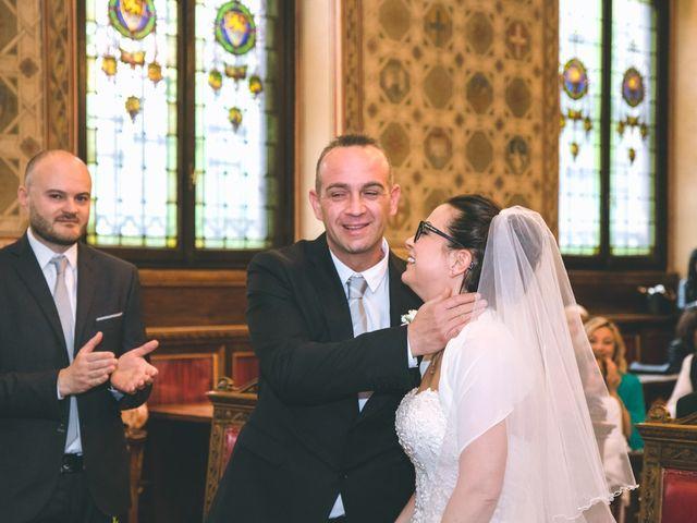 Il matrimonio di Fabio e Stefania a Legnano, Milano 75