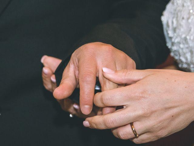 Il matrimonio di Fabio e Stefania a Legnano, Milano 80