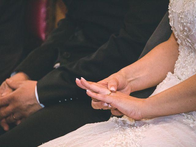 Il matrimonio di Fabio e Stefania a Legnano, Milano 82